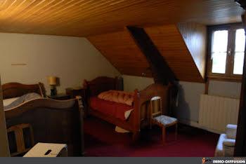 maison à Capvern les bains (65)