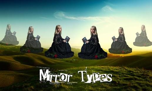 Echo Mirror Magic - Magical Photo Mirror - náhled