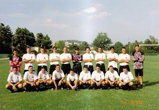 Photo: 1999-00 ΑΕΚ Α' Κατηγορία ΕΠΣ Κοζάνης