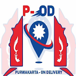 POD - Purwakarta On Delivery icon