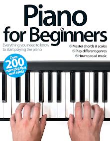 Piano for Beginners- screenshot thumbnail