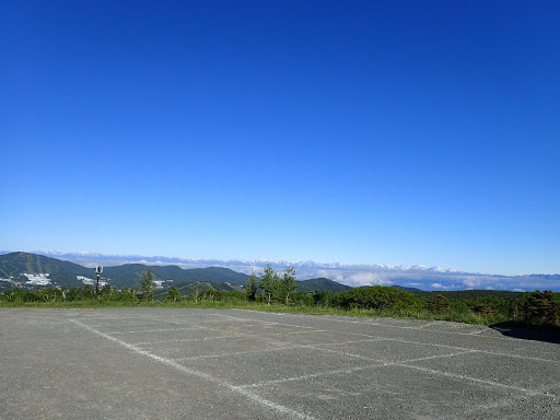 菅平駐車場(第二駐車場)