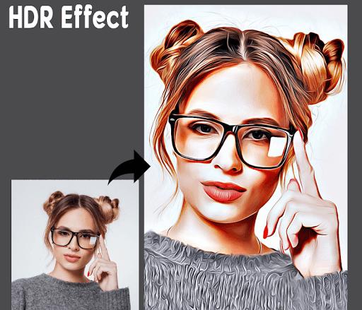 Photo Lab - Photo Art & Sketch Effect -Cartoon Art  screenshots 9