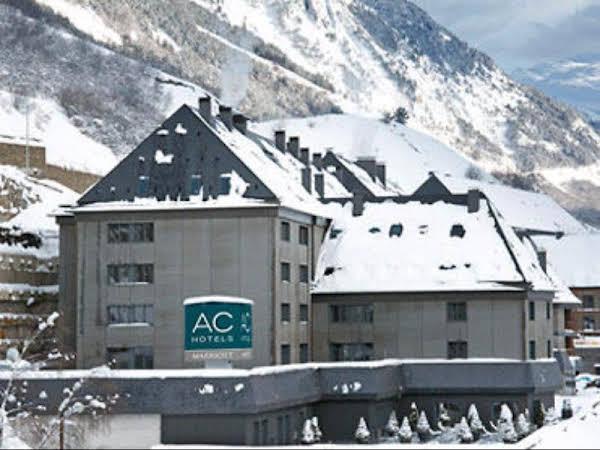 AC Baqueira Ski & Resort, Autograph Collection