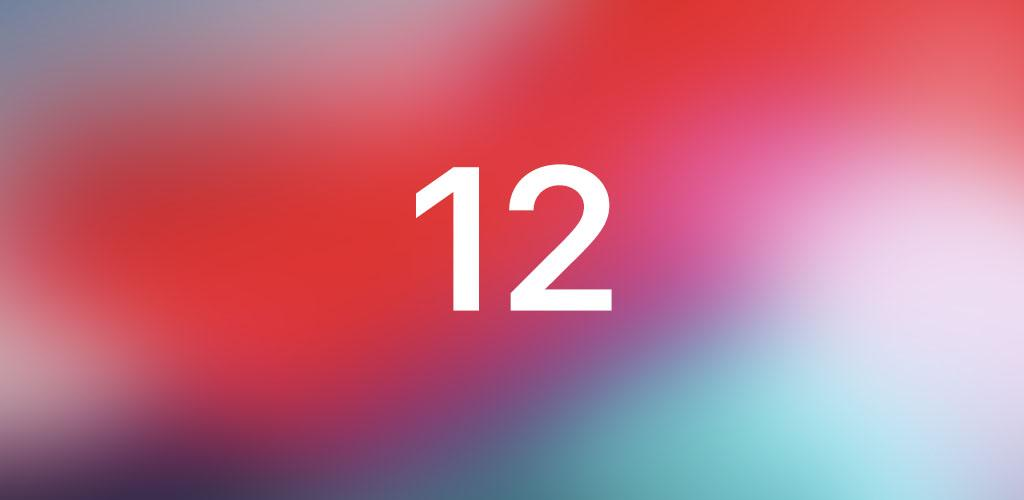 Download iOS 12 Launcher APK latest version 19 for android