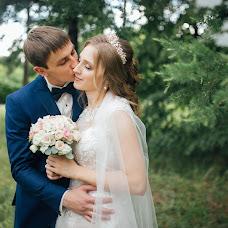 Wedding photographer Elena Molodzyanovskaya (molodaya). Photo of 19.07.2017