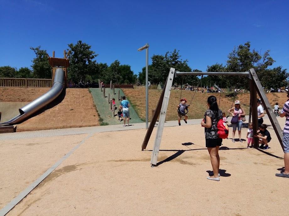 Foto Parque del Turó de Can Mates 5