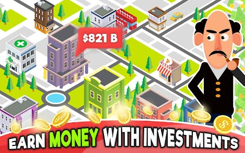 Freelancer Simulator Inc : Game Dev Money Clicker MOD (Unlimited Money) 8