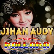 Jihan Audy New Pallapa Terpopuler