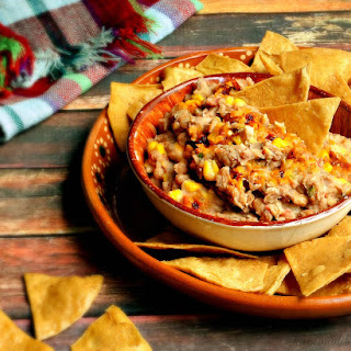 Garibaldi Refried Beans Recipe