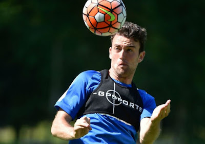 Dries Wouters espère recevoir sa chance à Genk l'année prochaine