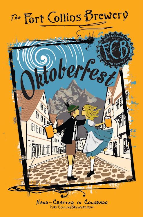 Logo of FCB Oktoberfest