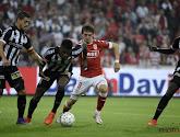 Un club de D2 amateurs affrontera le Standard et Charleroi cet été