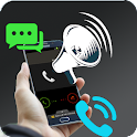 Caller Name & SMS reader icon