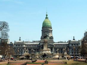 Photo: Buenos Aires, Kongres