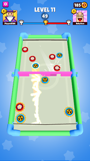 Disc Wars screenshot 6