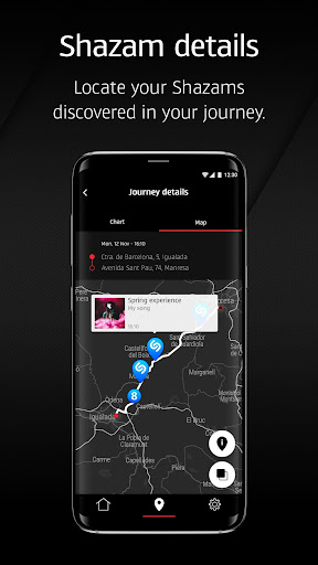SEAT DriveApp  screenshots 6