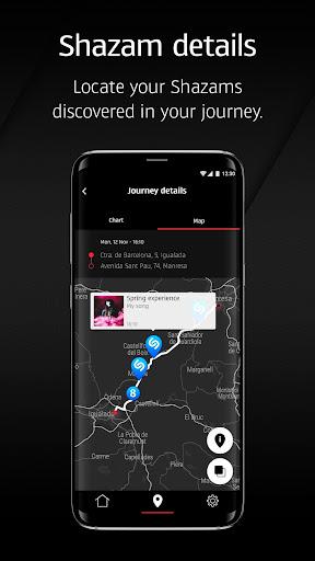 SEAT DriveApp  screenshots 6