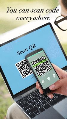 QR Code - screenshot