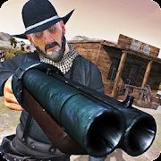 West Mafia Redemption Gunfighter