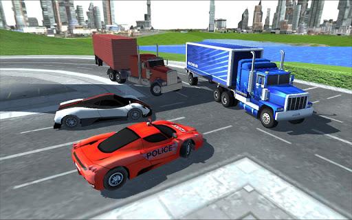 無料模拟Appのアメリカン 重たいです トラック シミュレータ|HotApp4Game