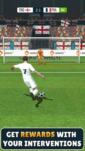Soccer Star 2016 World Legend