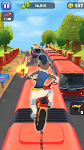 Bike Blast Apk- Bike Race Rush 3