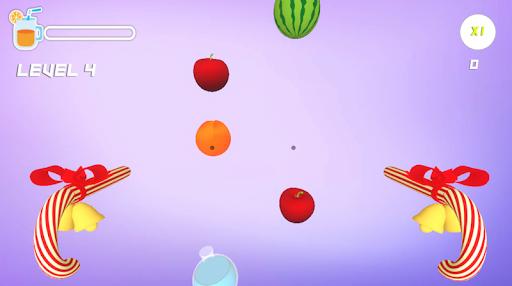لقطات من Fruits N Guns 5