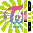 Twice KPOP Piano Magic Tiles APK