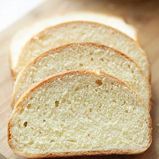 The Best White Bread.
