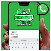 Text Stickers pack for Whatsapp (WAStickerApps)