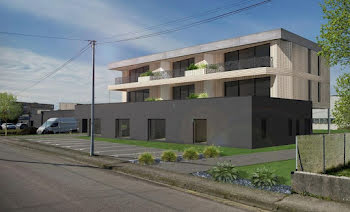 appartement à Charmes (88)