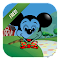 Mickey Skate Adventure 1.0 Apk