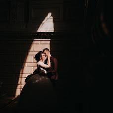 Wedding photographer Vladimir Lyutov (liutov). Photo of 09.05.2018