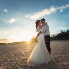 Wedding photographer Margo Zhuravleva (MargoZhur). Photo of 25.01.2016