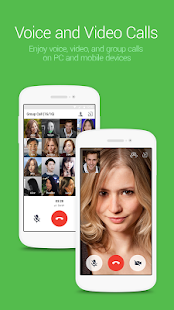 LINE: Free Calls & Messages Screenshot 2