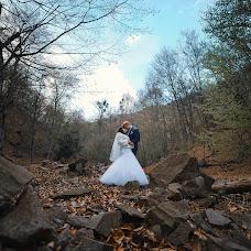 Wedding photographer Maksim Voznyak (love). Photo of 19.08.2015