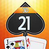 Blackjack 3D