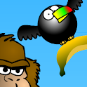 Angry Apes (Ad-Free) icon