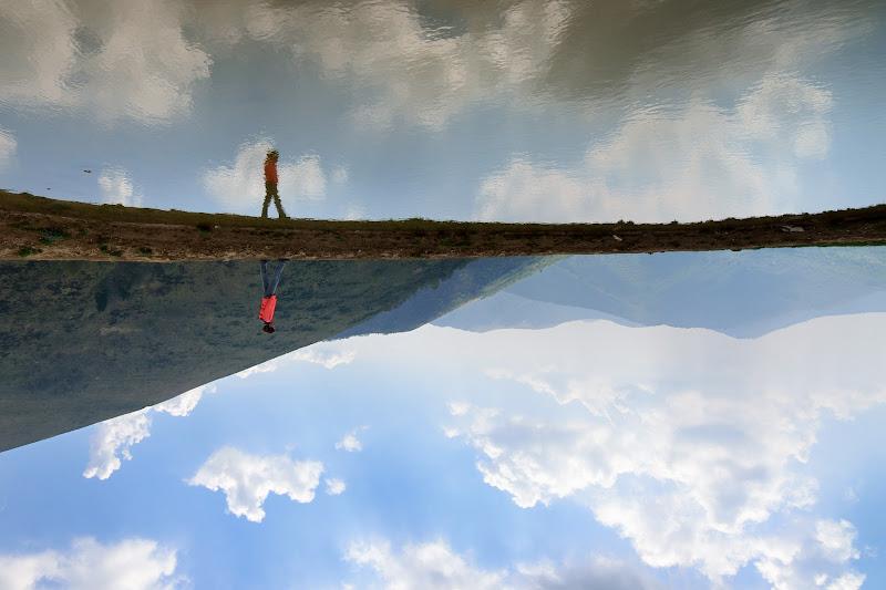 Quando cammino su queste dannate nuvole di _gio__