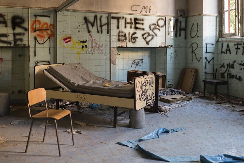 Day Hospital di Olaf