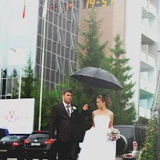Wedding photographer Kristina Maslova (Marvelous). Photo of 22.08.2013