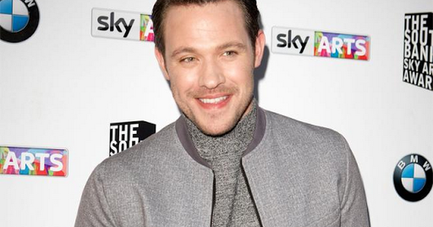 Will Young's PTSD leaves him housebound