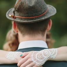 Wedding photographer Vladimir Kirshin (kirshin). Photo of 04.06.2016