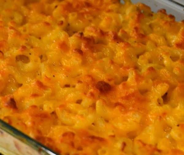 Grams' Mac N Cheese Recipe