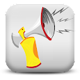 Air Horns and Sirens icon