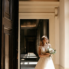 Wedding photographer Nina Zverkova (ninazverkova). Photo of 29.08.2018