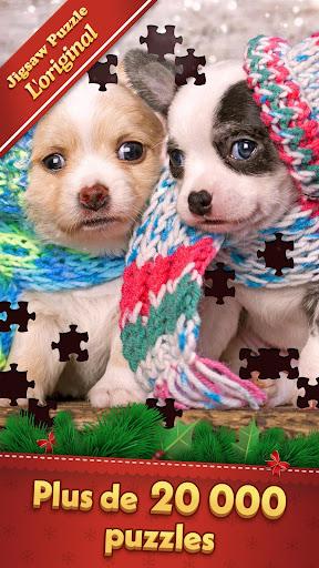 Jigsaw Puzzle  captures d'écran 1