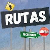 Rutas CONACULTA