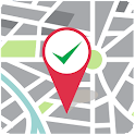 GPS Navigation Lifetime icon